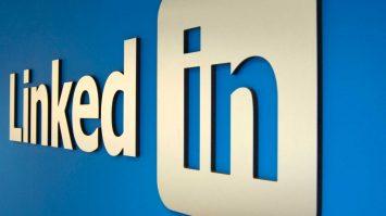 2FA on LinkedIn Account