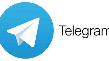 2FA on Telegram