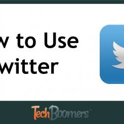 how to use twitter via VPN