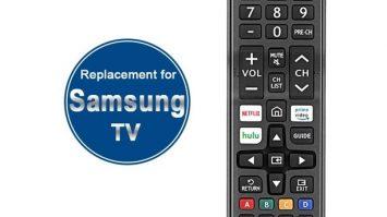 Fix Samsung TV Remote